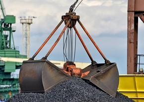 Azərbaycan ötən ay 28 min ton neft koksu ixrac edib