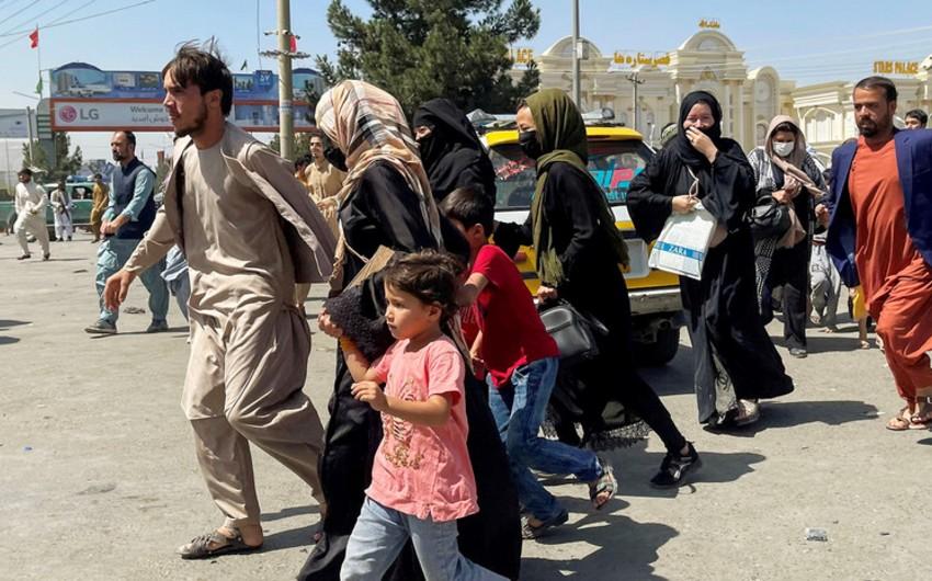 Aİ Əfqanıstana ayrılan humanitar yardımın həcmini artıracaq