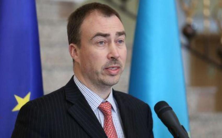 Тойво Клаар озвучил позицию ЕС по урегулированию конфликта в Карабахе