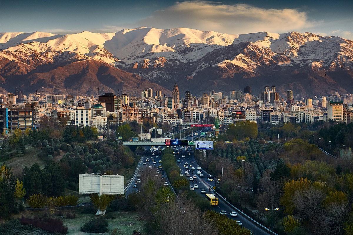 Tehranda partlayış zamanı ölənlərin sayı 19 nəfərə çatdı - VİDEO - YENİLƏNİB-2