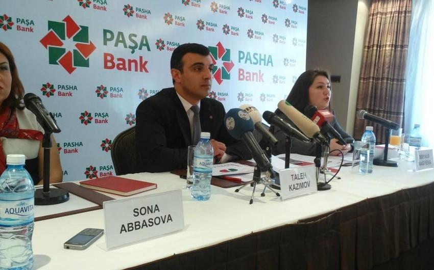 Devalvasiya PAŞA Bankın kredit portfelini 20% bahalaşdırıb