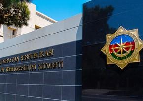 СГБ Азербайджана арестовала супружескую чету, занимающуюся шпионажем