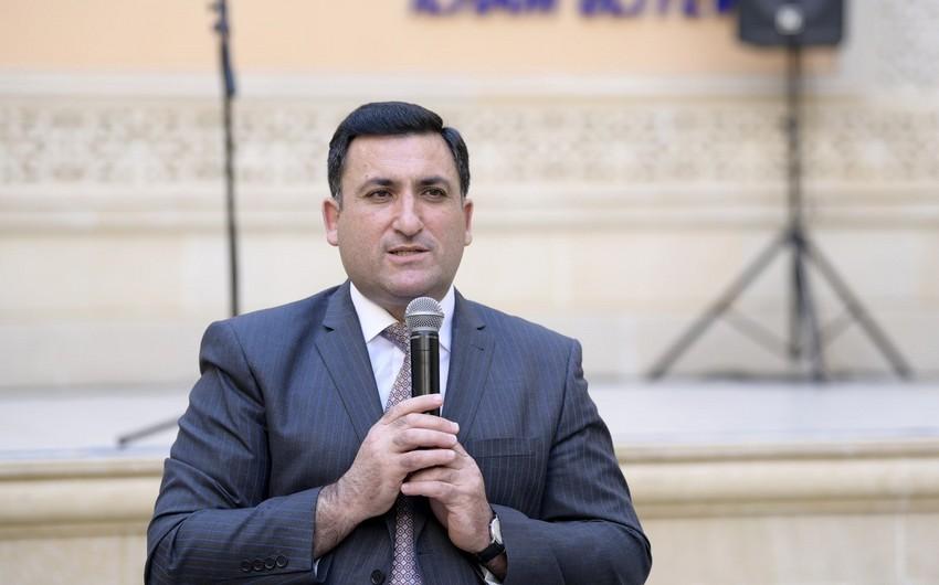 Bu il Azərbaycan Dövlət Neft və Sənaye Universitetini bitirən 410 nəfər diplom ala bilməyib