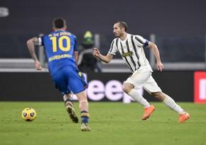 Juventus captain Giorgio Chiellini to end career