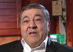 Azərbaycanın tanınmış televiziya rejissoru vəfat edib