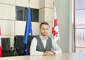 Azerbaijani appointed adviser to Georgian minister