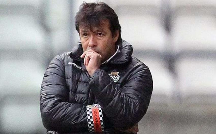 Отправлен в отставку главный тренер клуба, где выступают игроки сборной Азербайджана
