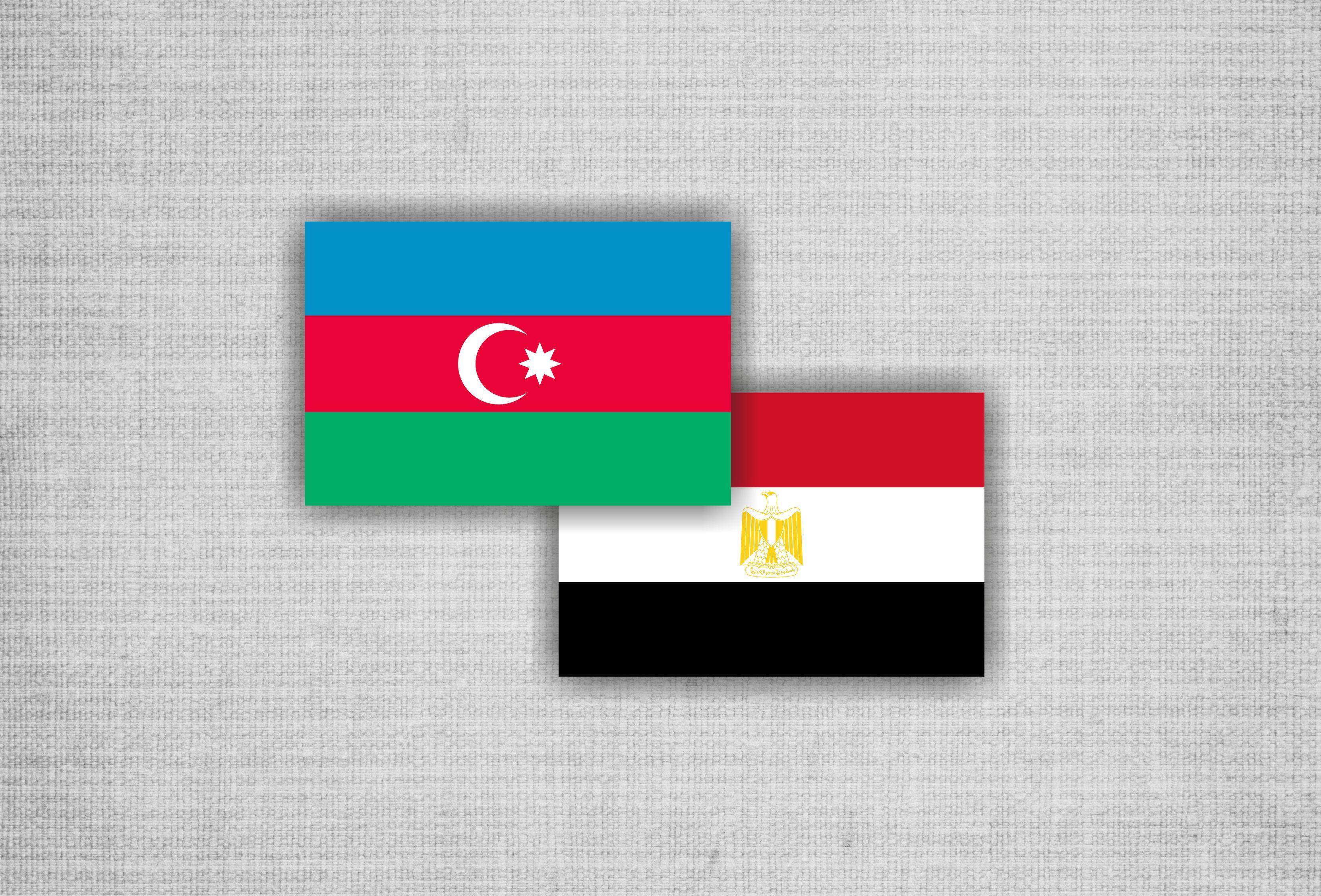Достигнута договоренность об открытии прямого рейса между Азербайджаном и Египтом