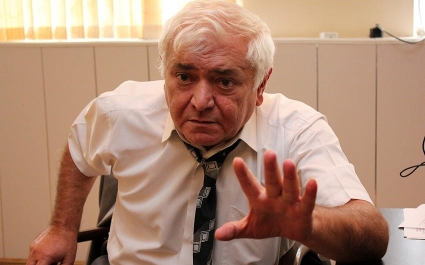 Deputat: Dilçilik İnstitutu mənasız işlərlə məşğuldur