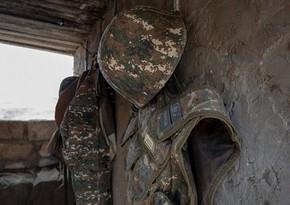Erməni hərbi qulluqçunun əsgər yoldaşını öldürməsi ilə bağlı cinayət işi başlanıb