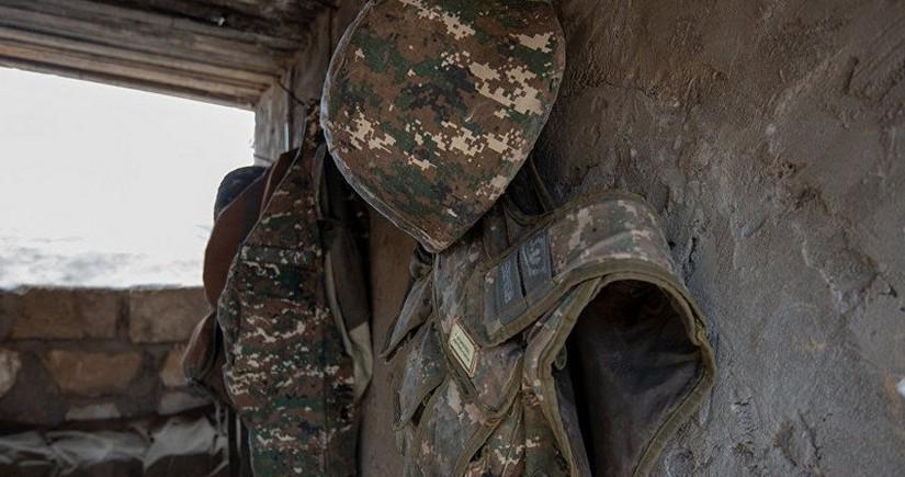 По факту убийства армянского солдата сослуживцем возбуждено уголовное дело