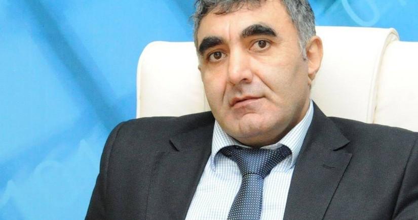 В здоровье зараженного COVID-19 старшего редактора İTV изменений нет
