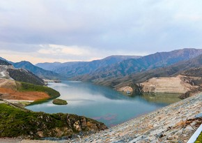 Azerbaijan to construct new reservoirs