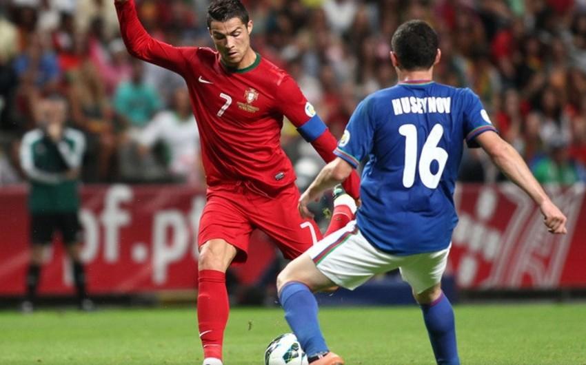 DÇ-2022: Millimiz seçmə mərhələyə Portuqaliyaya qarşı oyunla start verir