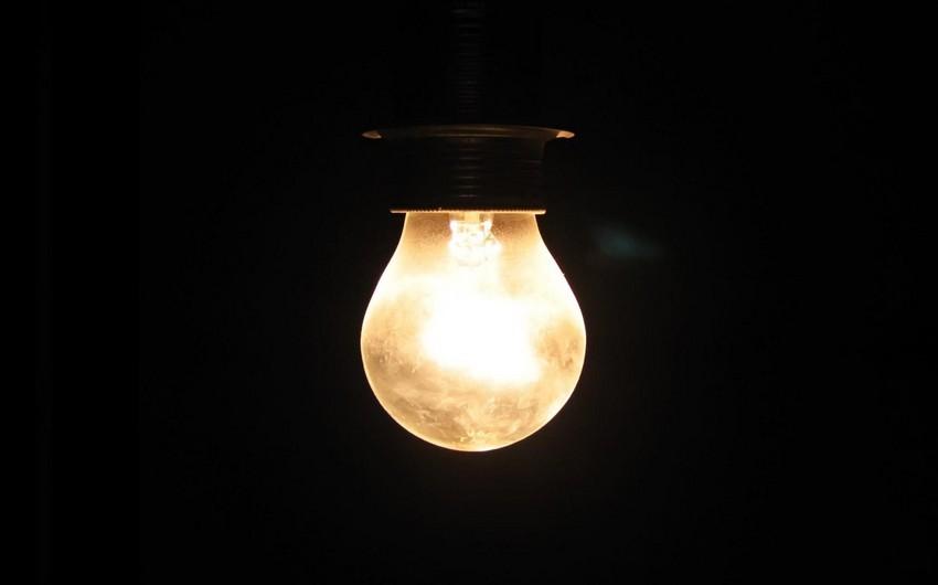 Ağsu Rayon Mərkəzi Xəstəxanasına elektrik enerjisinin verilişi bərpa olunub