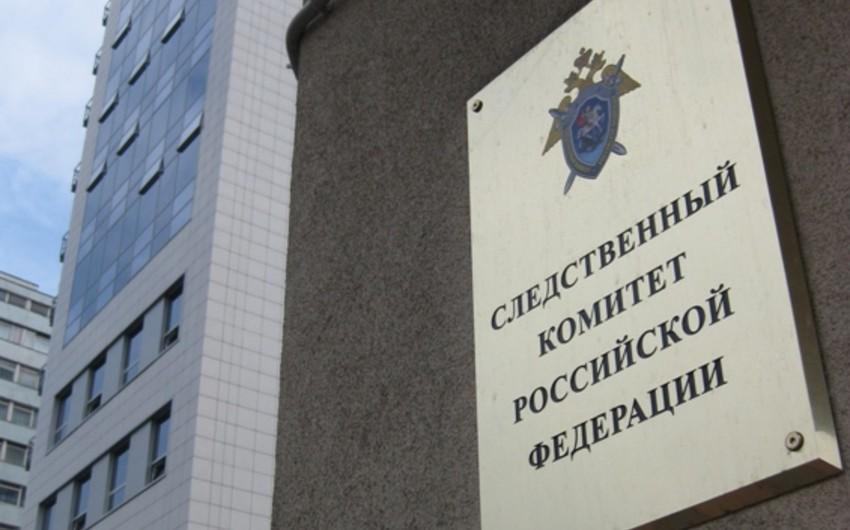 Rusiyanın 4 general və admiralı korrupsiyada ittiham olunur