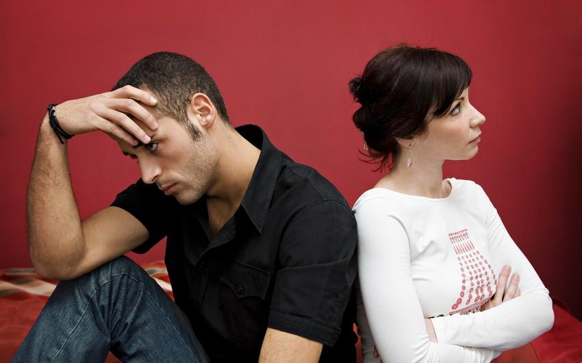 İnsanlar daha çox hansı səbəblərdən boşanırlar?