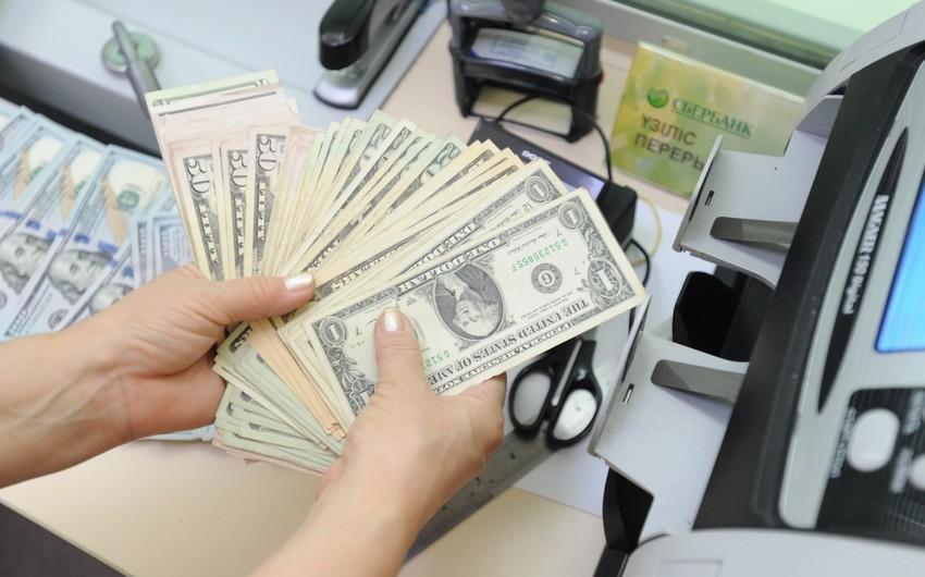 Объем денежных переводов из Азербайджана в Грузию увеличился