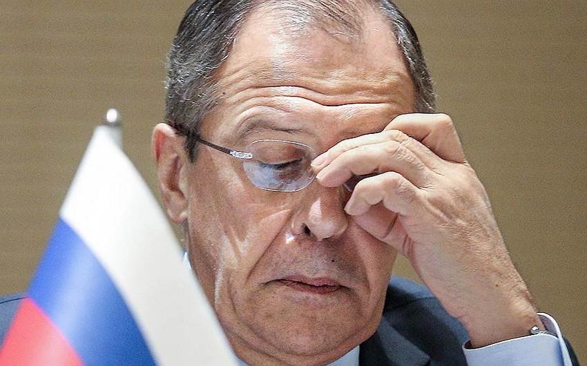 Sergey Lavrovun Dağlıq Qarabağ açıqlaması - Azərbaycanın suveren hüquqlarının pozulması - ŞƏRH