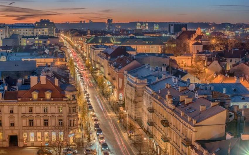 Litvada Baş nazirlə münaqişədən sonra 3 nazir istefaya göndərilib