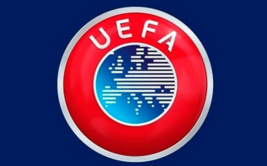 AFFA prezidenti ilə UEFA-nın baş katibi arasında görüş olub