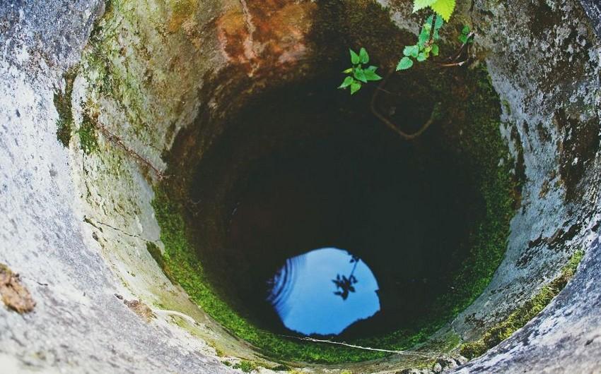 Masallıda 1 nəfər özünü su quyusuna ataraq intihar edib