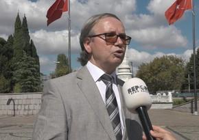 Khalil Bal: Resettlement of Lebanese Armenians in Karabakh is illegal