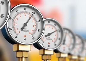 Азербайджан увеличил экспорт природного газа на 80%