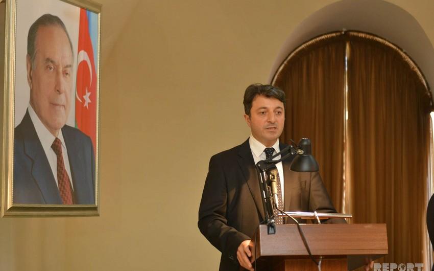 Tural Ganjaliyev: Armenians propagandize their occupation policies on social networks