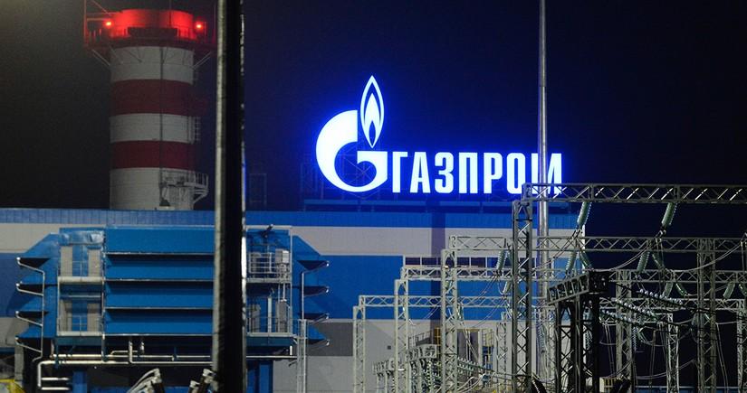 Газпром сократил экспорт газа в Европу на 18%
