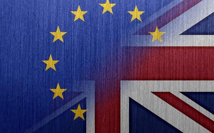 Böyük Britaniya və Avropa İttifaqı ticarət sazişi imzalamayacaq