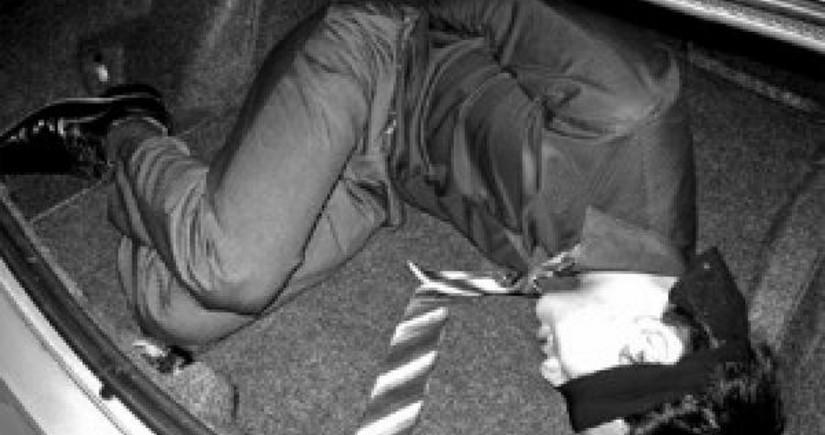 В Баку задержаны похитители должника