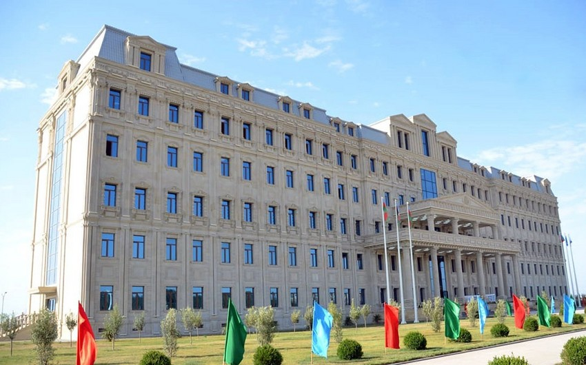 Казахстани Иранне примут участияв конкурсе Кубок моря