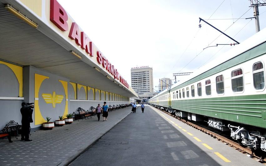 Bakı-Tbilisi-Bakı sürət qatarında gediş haqqı tarifləri aşağı salınıb