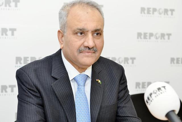 Посол Пакистана: Наши недоброжелатели не хотят, чтобы Азербайджан и Пакистан развивались