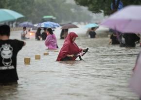 Ущерб от наводнения в Бельгии превышает 10 млрд евро