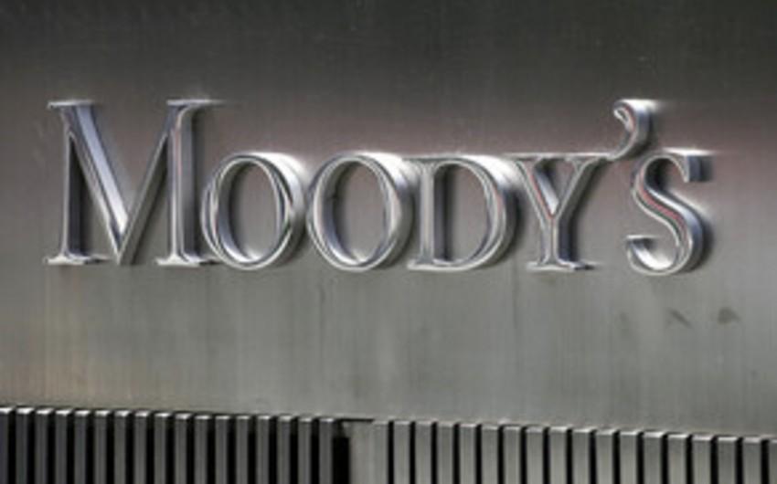Moody's Azərbaycanın kredit reytinqini təsdiq edib
