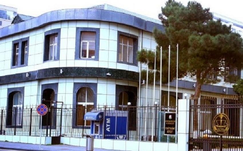 Penitensiar Xidmət: Cəzaçəkmə müəssisəsində məhkumlara işgəncələr verilməsi məlumatı böhtandır