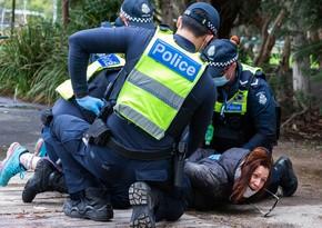 Полиция Австралии изъяла крупнейшую в истории страны партию героина