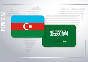 Azərbaycanla Səudiyyə Ərəbistanı arasında Hökumətlərarası Komissiyanın iclası keçiriləcək