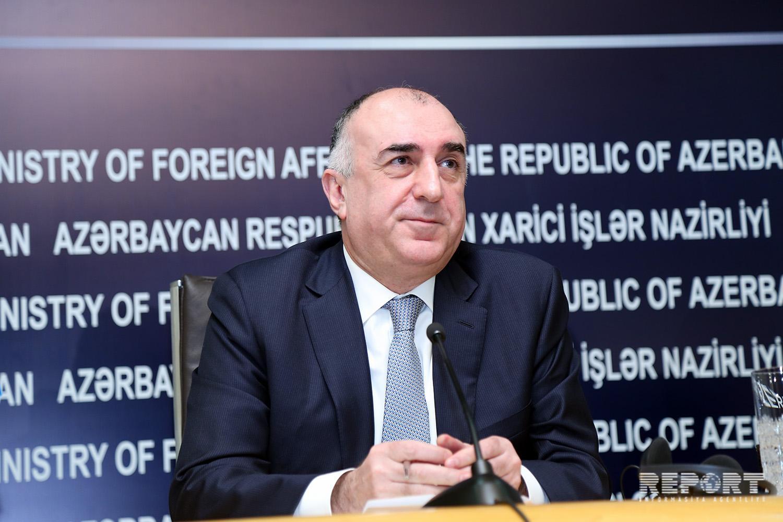Глава МИД Азербайджана примет участие на заседании ОИС в Абу-Даби