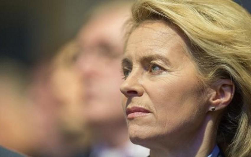 Будущий глава Еврокомиссии ожидает новых целей Восточного партнерства до середины 2020 года