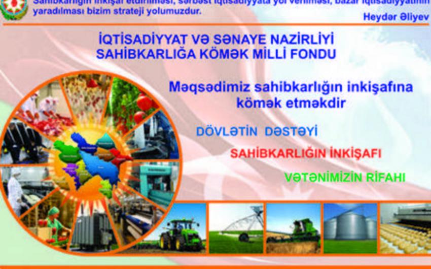 SKMF İmişli rayonunda investisiya layihələrinin qəbuluna başlayıb