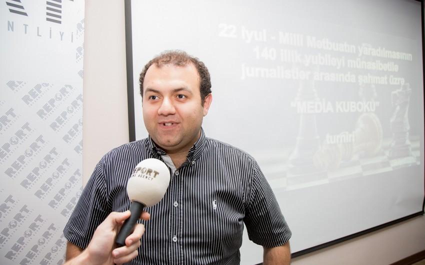 """Rauf Məmmədov: """"Qarabağ"""" Atletikoya qol vuranda sevincdən nə edəcəyimizi bilmirdik"""