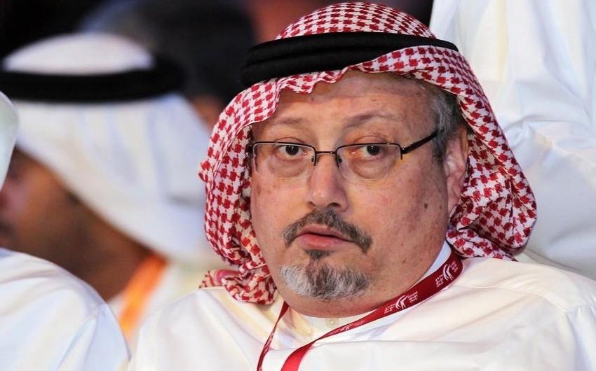 Невесту пропавшего саудовского журналиста пригласили в Белый дом