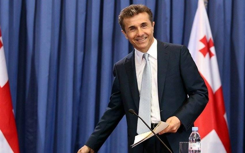 Bidzina İvanişvili: Gürcüstanda heç bir çevriliş olmayacaq