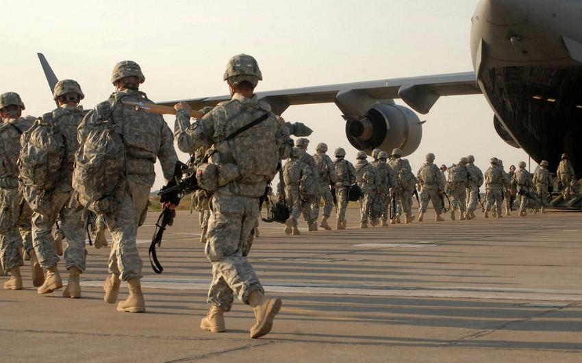 NATO İraqdakı hərbçilərinin sayını səkkiz dəfə artırır