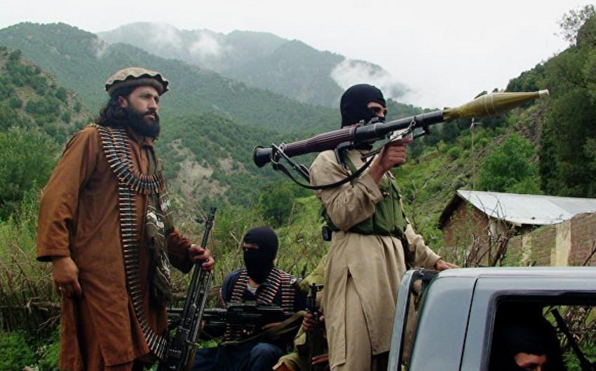 В афганской деревне талибы похитили 70 жителей, семь человек убиты