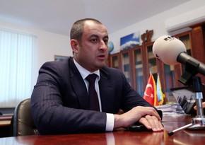 Ermənistanın vandalizm aktları Almaniya ictimaiyyətinin diqqətinə çatdırılıb