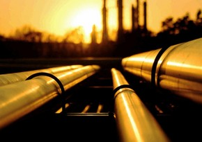 По BTC экспортировано 33,5 тыс. баррелей нефти через территорию Турции